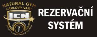 Rezervační systém